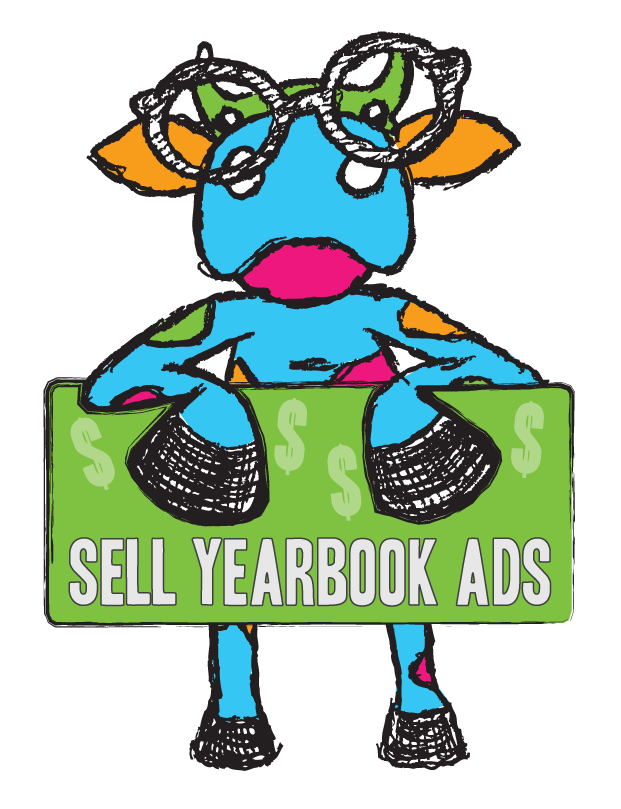 yearbook clipart year book