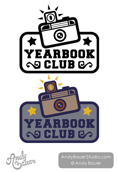 Wikiclipart . Yearbook clipart yearbook club