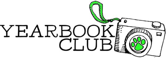 Yearbook clipart yearbook club. Aespta