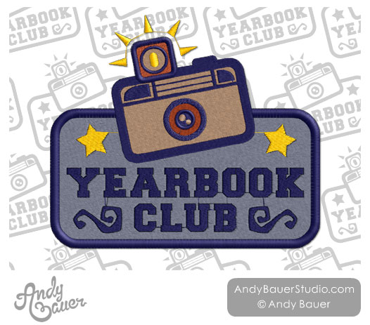 Gclipart com . Yearbook clipart yearbook club