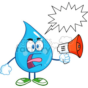 Yelling clipart angry speech.  royalty free clip