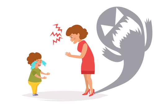 Yelling clipart child tantrum. Challenges of being a