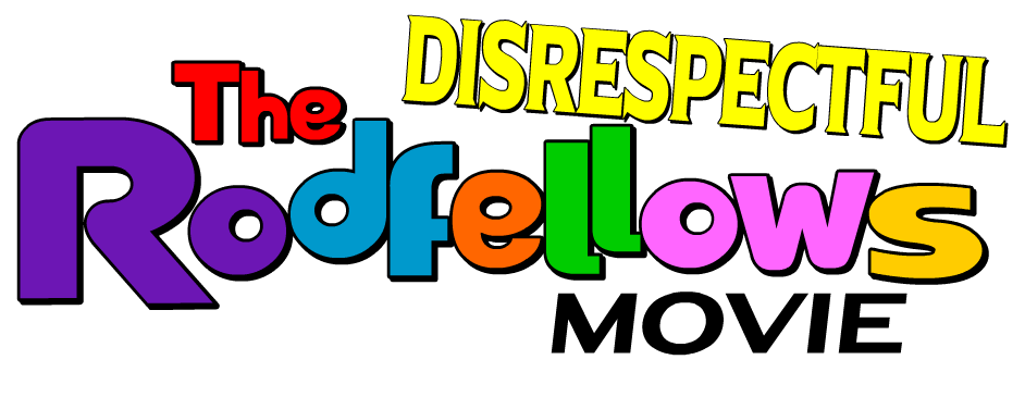 Yelling clipart disrespect. The disrespectful rodfellows movie