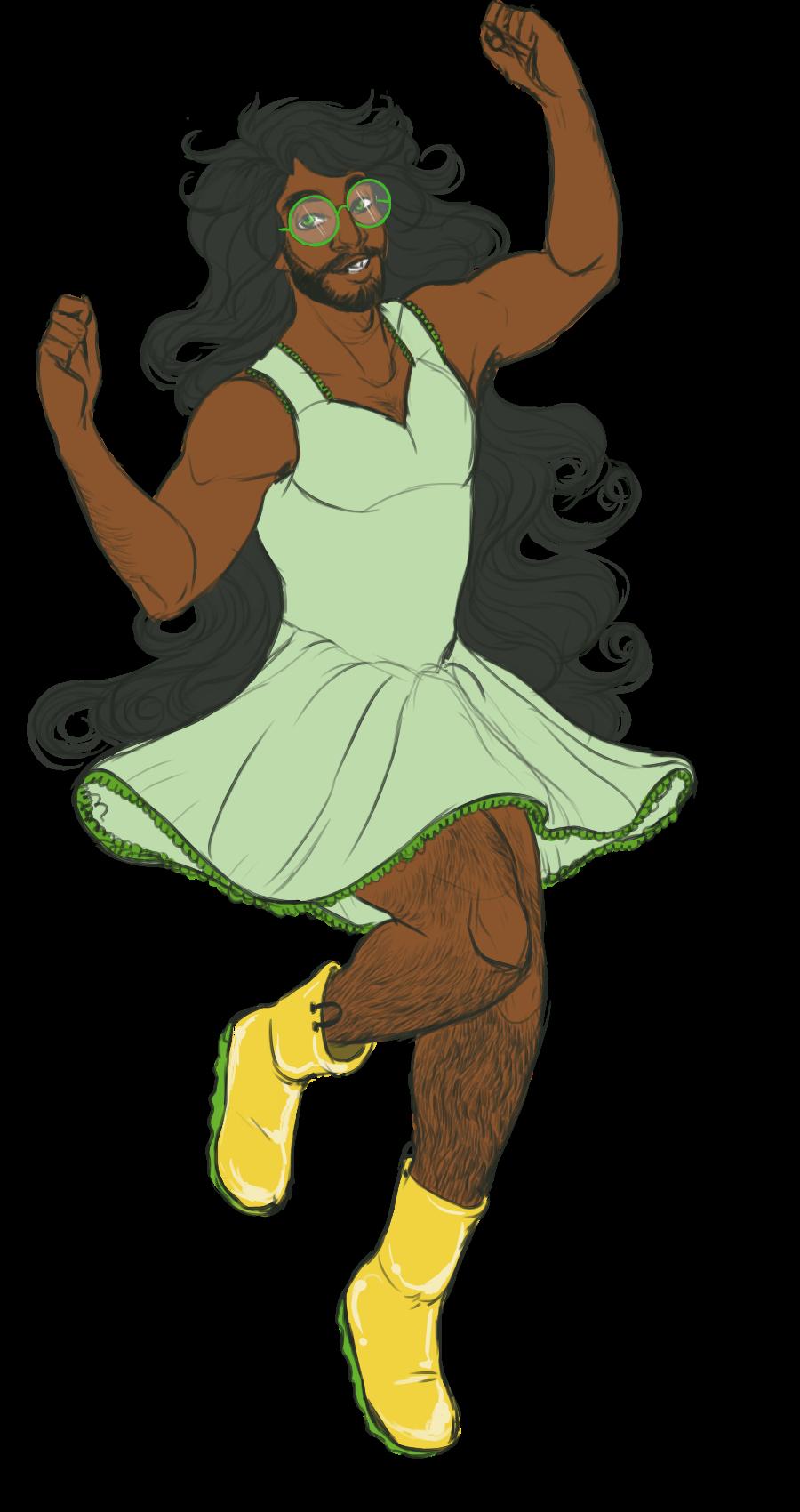 Yelling clipart inferior. Trans girl jade homestuck