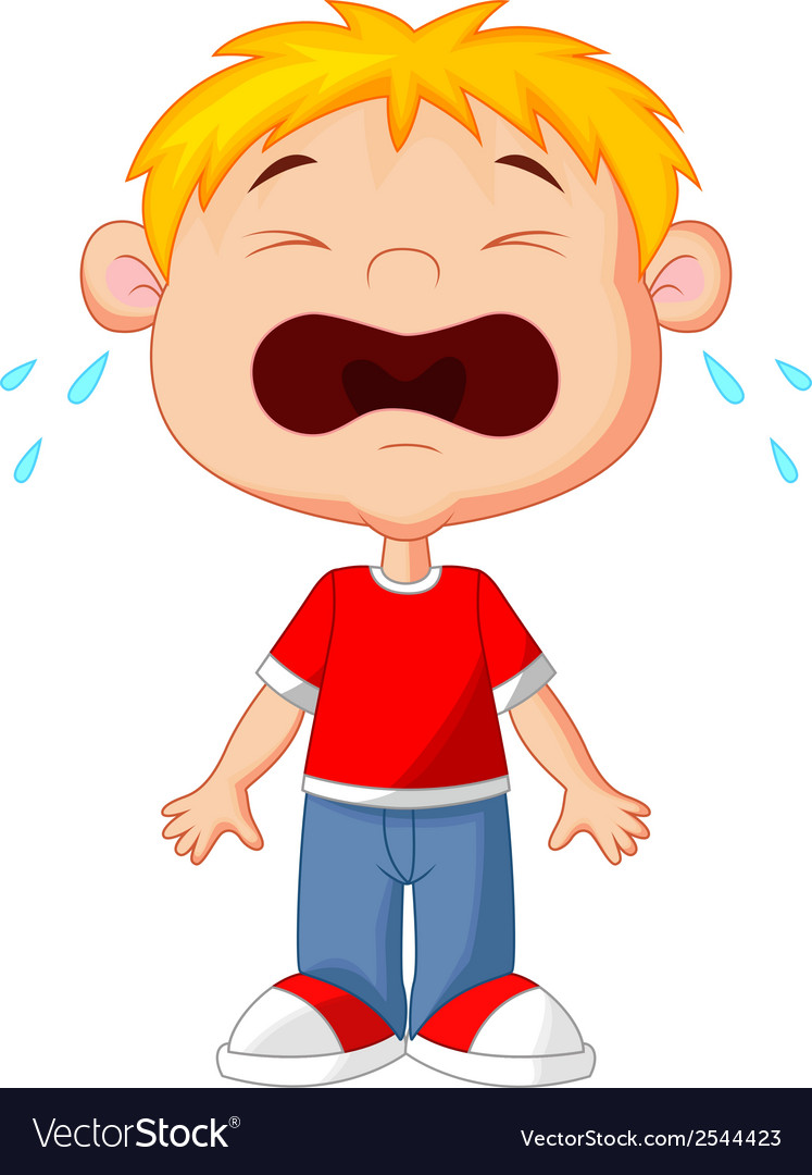 Yelling clipart kid scream. Boy cliparts making the