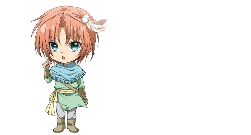 Yona of the dawn. Yelling clipart scolded