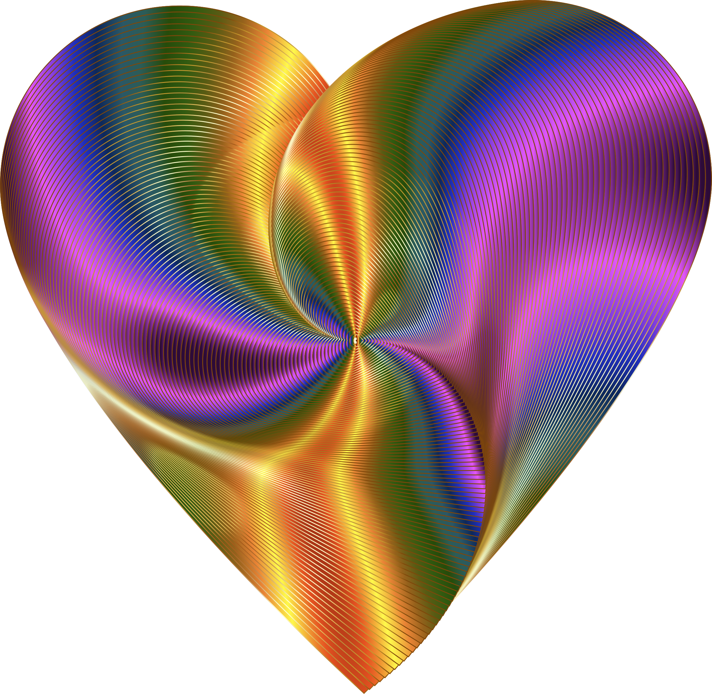 Heart no background big. Yelling clipart tumultuous