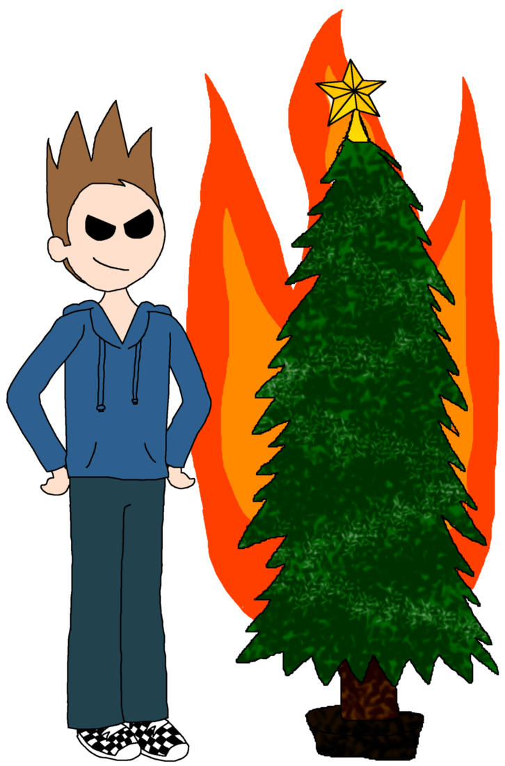 Eddsworld ahh you did. Yelling clipart unnecessary