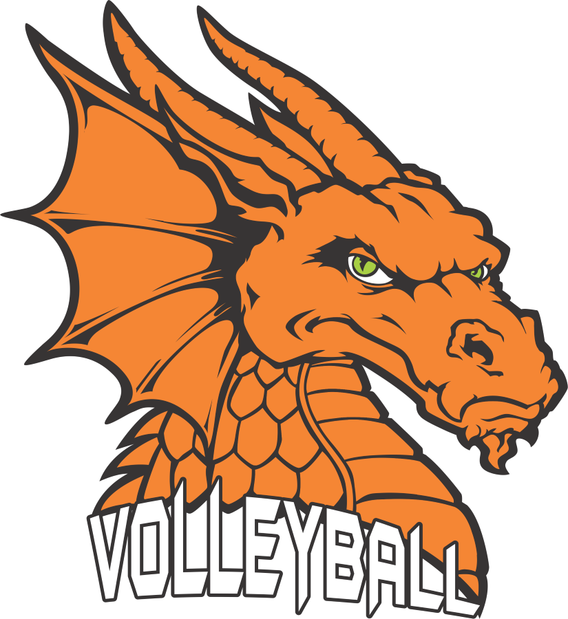Yelling clipart volleyball coach. Clinton high school please