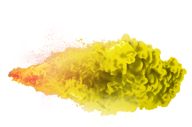 Yellow smoke png, Yellow smoke png Transparent FREE for ...