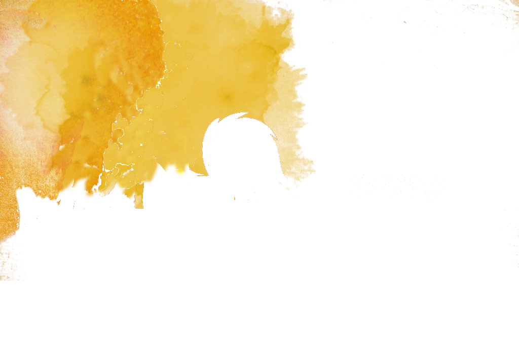 Yellow smoke png. Simple background transprent free