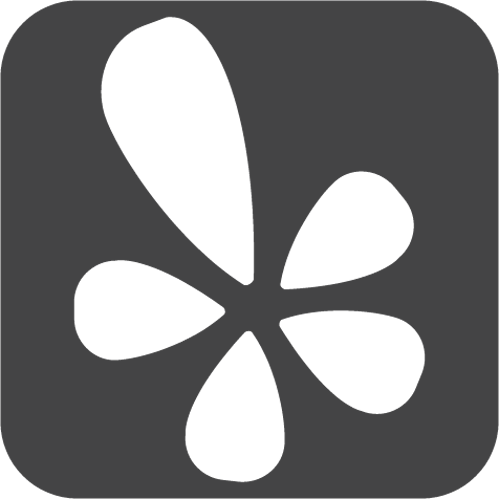 Yelp icon png. Peerless distilling co