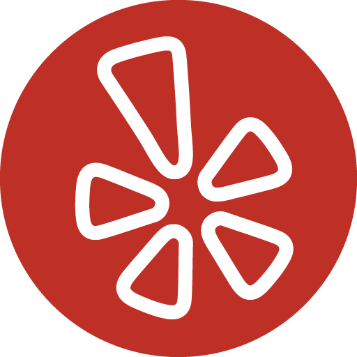 Yelp icon png. Basic round social iconset