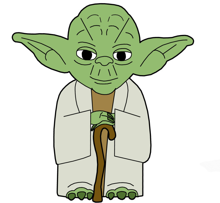 Yoda clipart. Free cliparts download clip