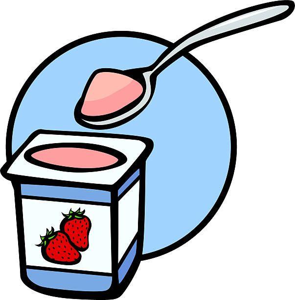 Yogurt clipart. The top best blogs