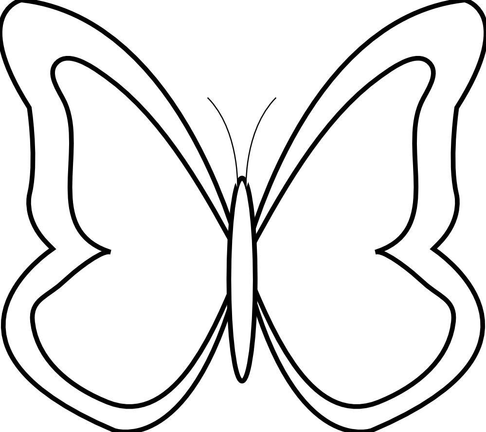 Yogurt clipart coloring page. Clipartist net book butterfly