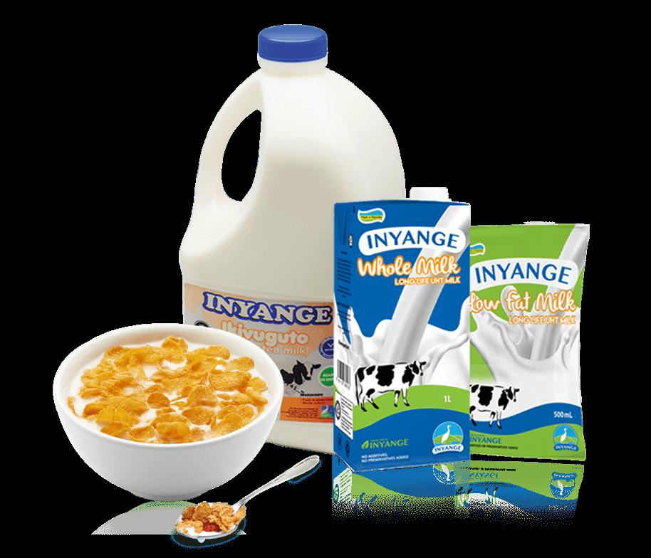 Inyange industries welcome milk. Yogurt clipart curd
