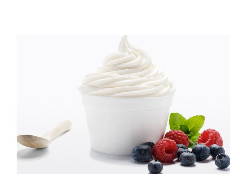 Products sol. Yogurt clipart frozen yogurt