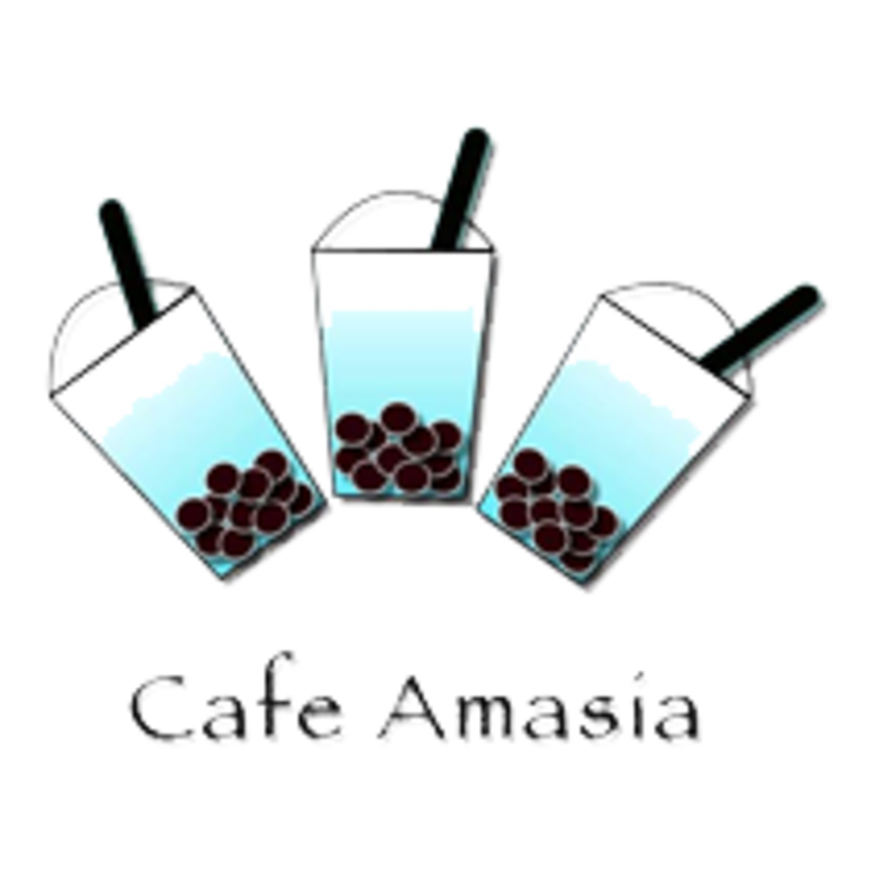 Cafe amasia delivery pacific. Yogurt clipart liquid container