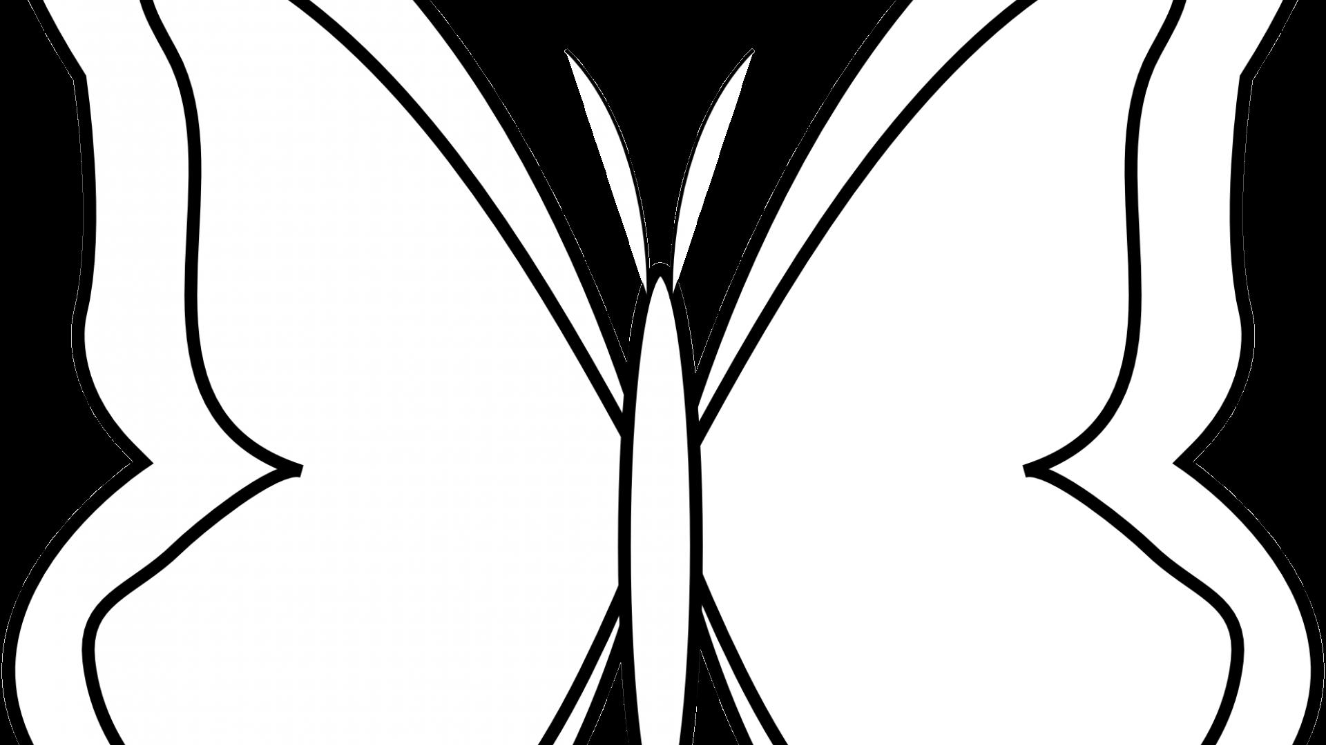 Yogurt clipart outline. Butterfly x carwad net