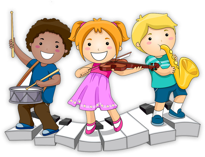 Programs events for people. Young clipart chil