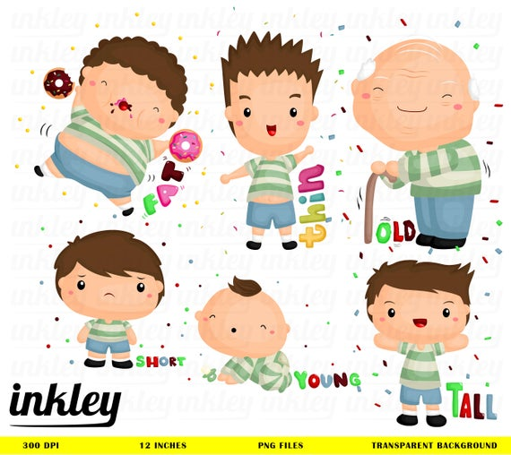 Young clipart cute baby. Characteristic clip art png