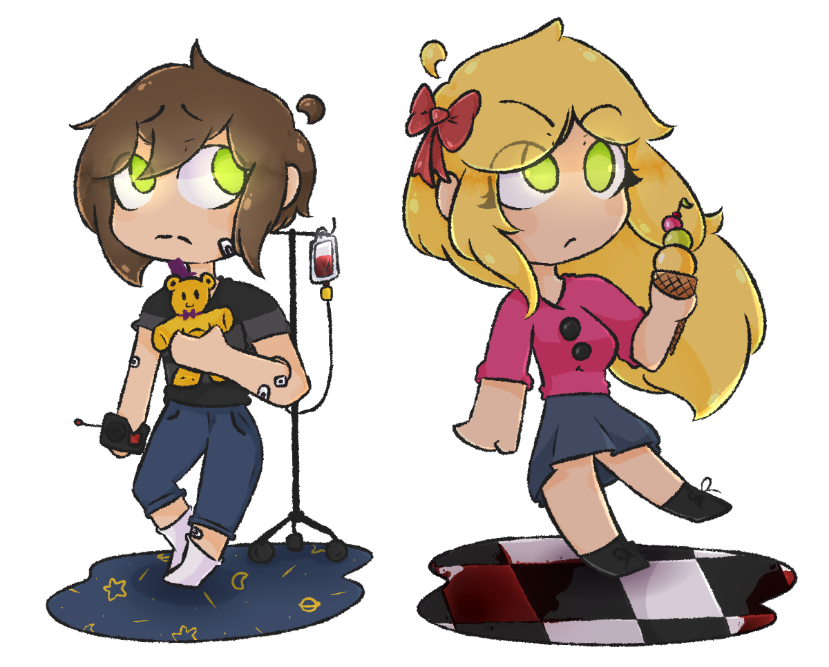 Young clipart precocious. Drawing afton s kids