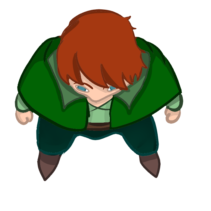 Young clipart red hair boy. Roll free token by