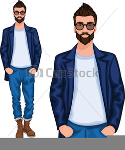 Man free images at. Young clipart young gentleman