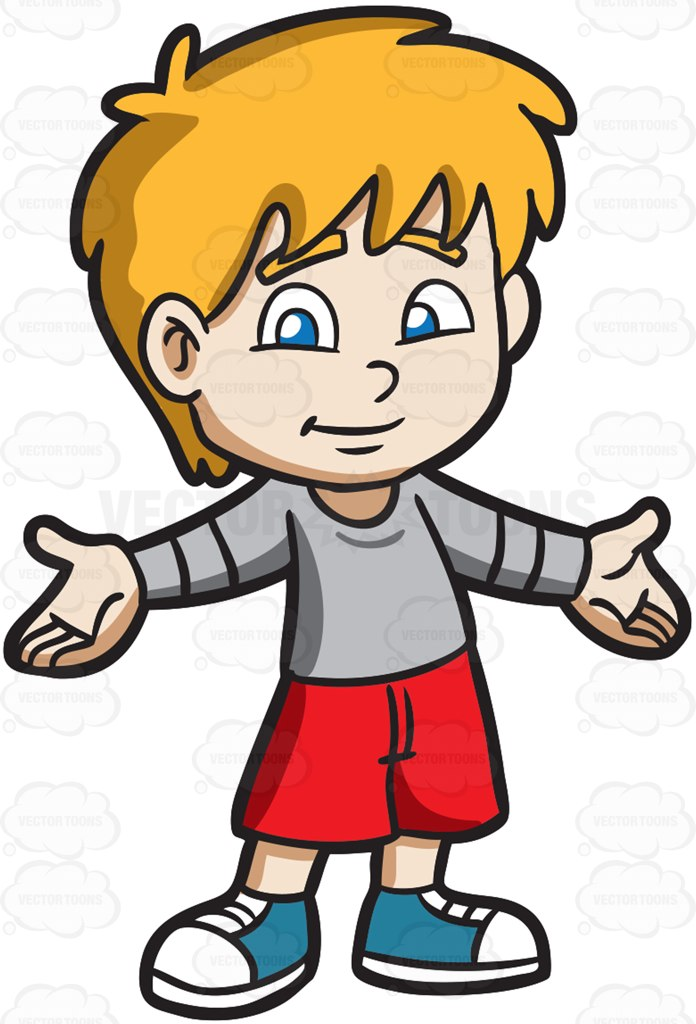Collection of free download. Young clipart young kid