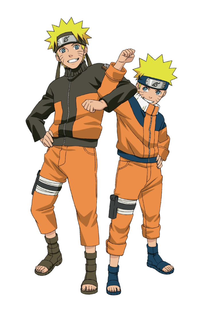Young clipart young old. Naruto shippuden unsg and