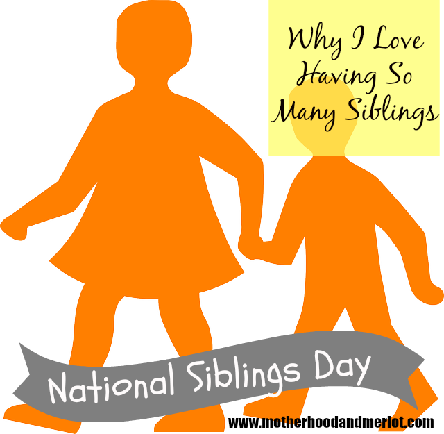 Young clipart young sibling. National siblings day why