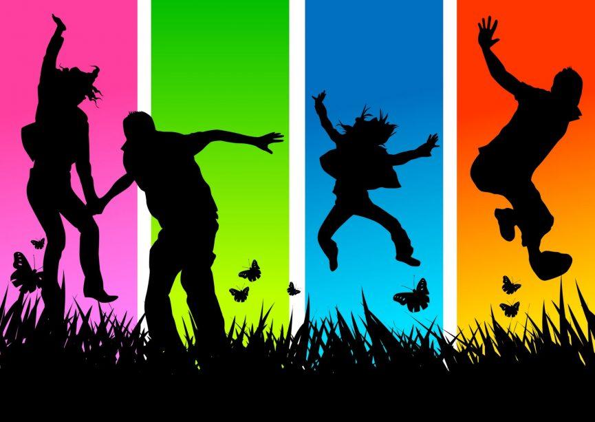 Youth clipart. Summer news richfield christian