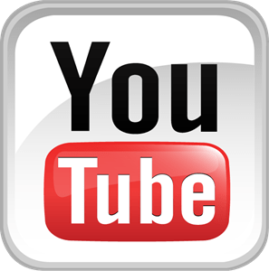 Youtube clipart.  s number one