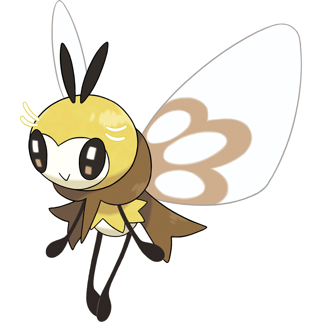 Ribombee screenshots images and. Youtube clipart badass