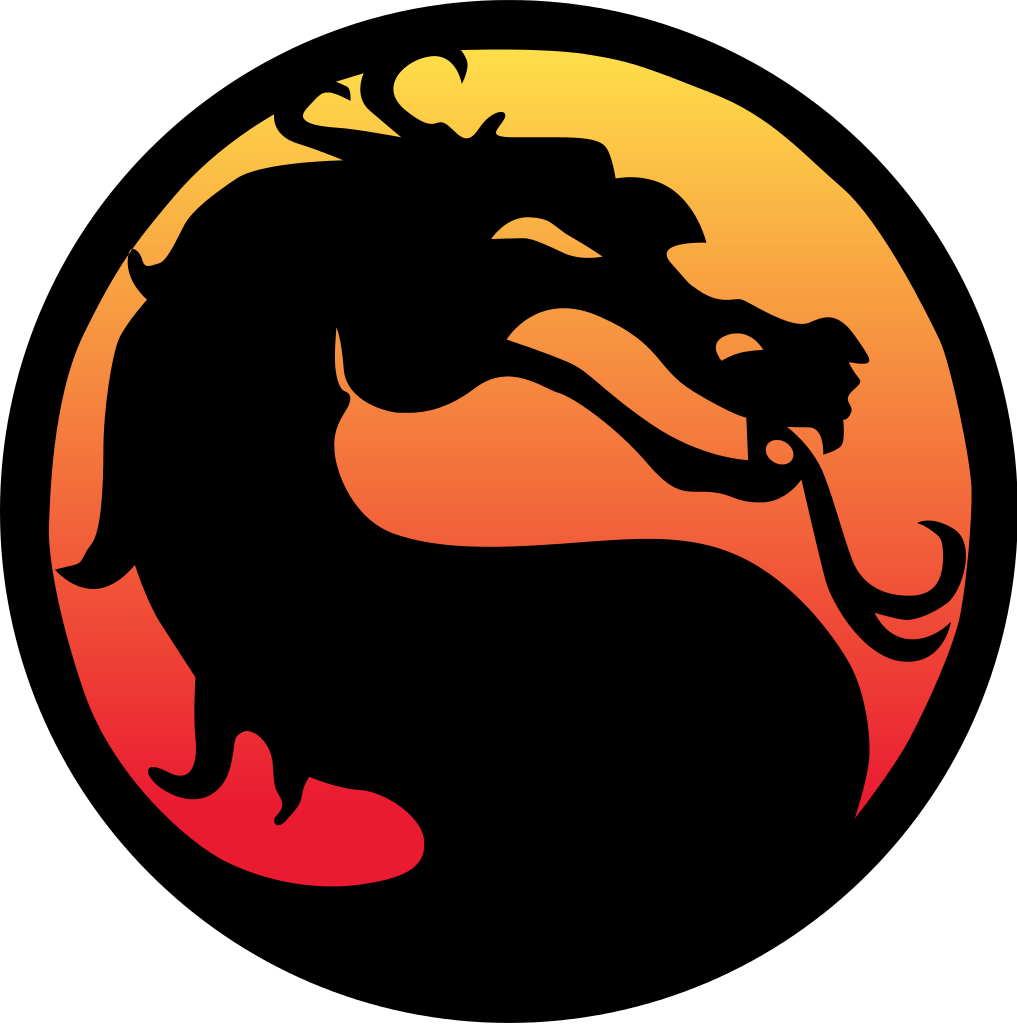 Mortal kombat google search. Youtube clipart badass