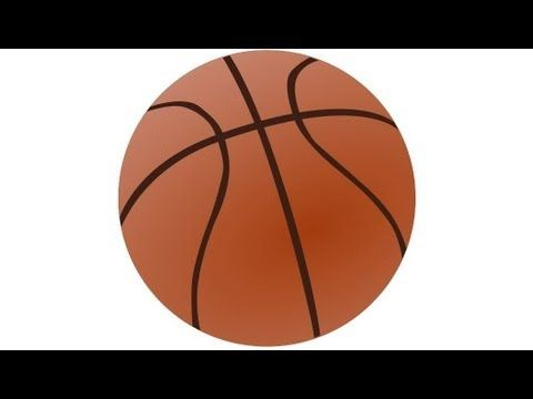 Bounce sound effect sounds. Youtube clipart basketball