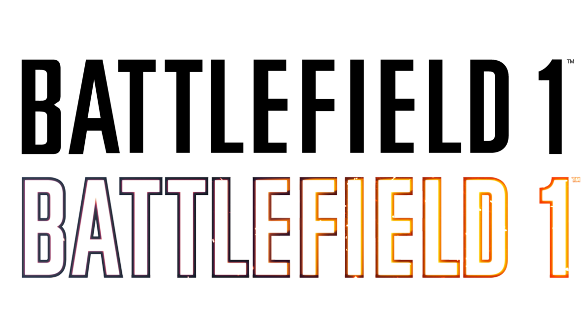 Youtube clipart battlefield. Clean logo transparent by