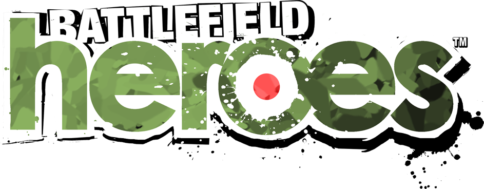 Image heroes logo png. Youtube clipart battlefield 4