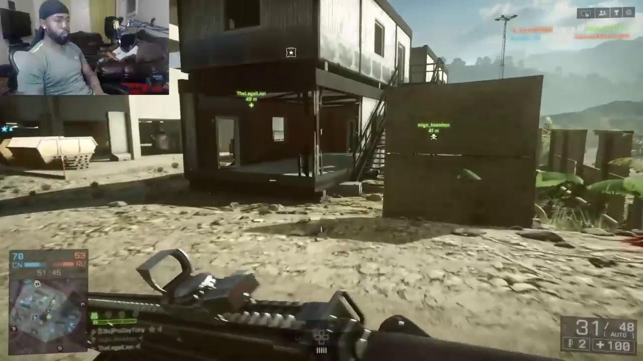 Battle field squaadd. Youtube clipart battlefield 4