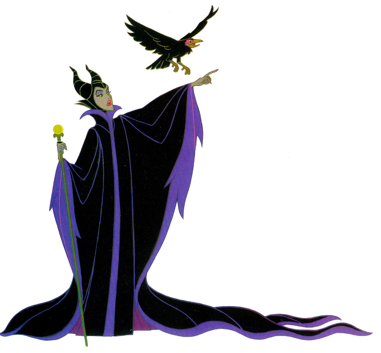 Maleficent minnie mouse princess. Youtube clipart beauty