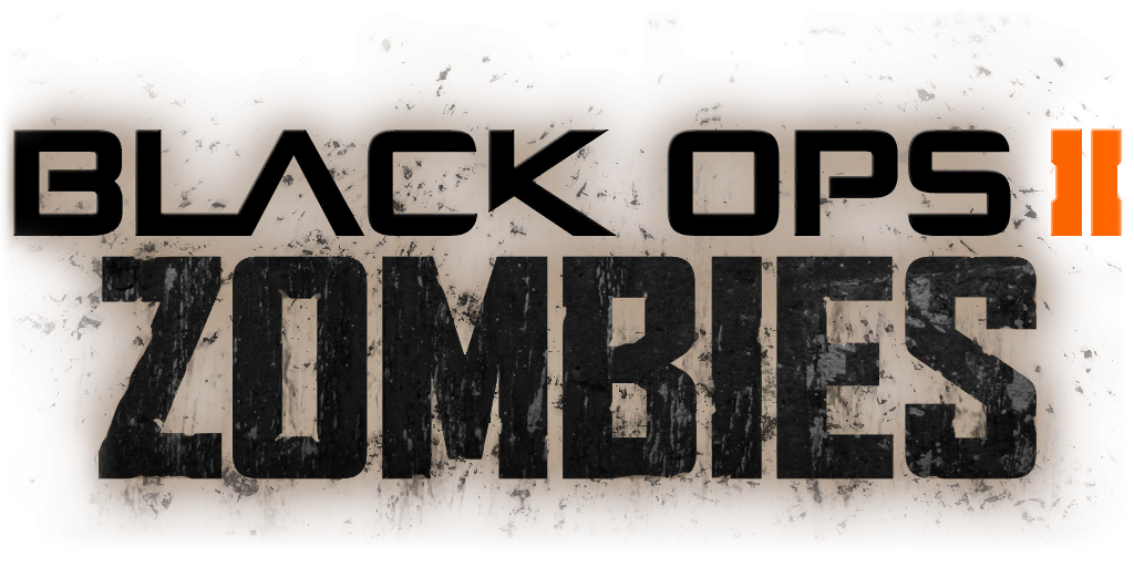 Youtube clipart black ops 2. Zombies tumblr