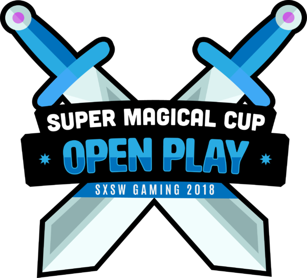 Youtube clipart clash royale. Super magical cup sxsw