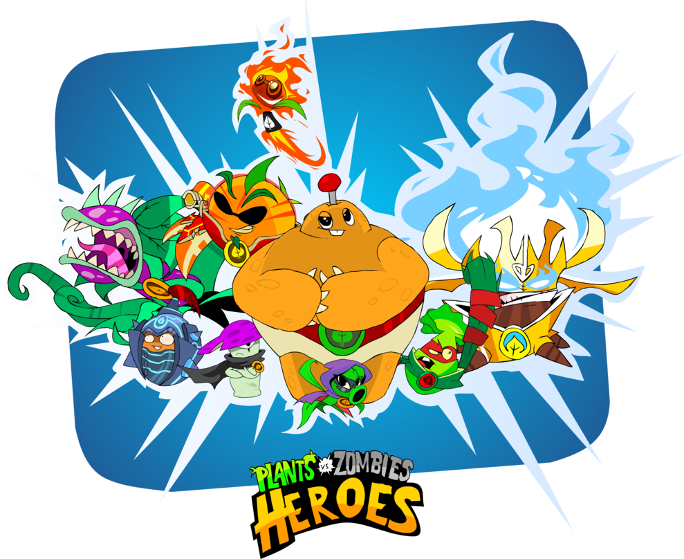 The heroes by devianjp. Youtube clipart clash royale
