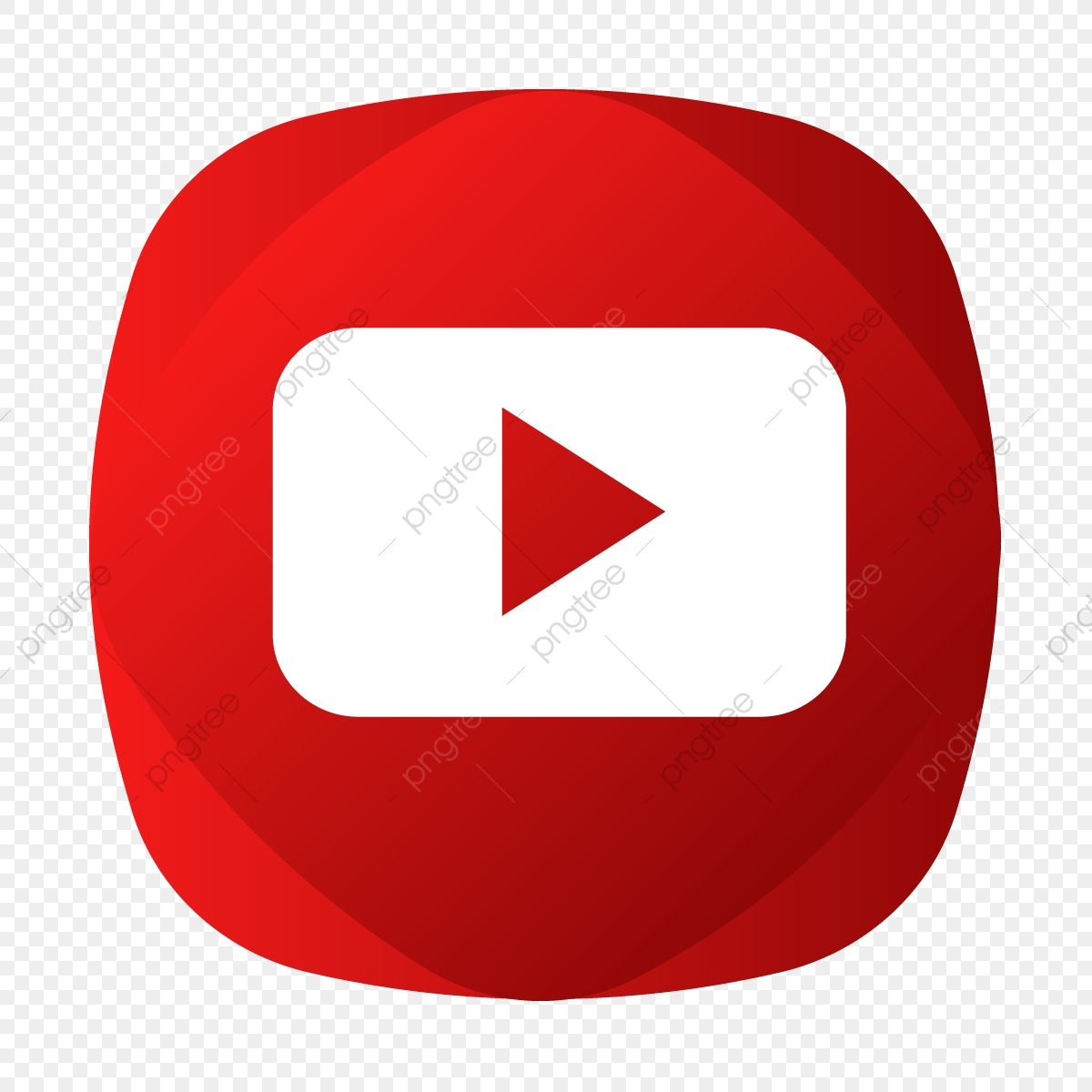 Icon design . Youtube clipart creative