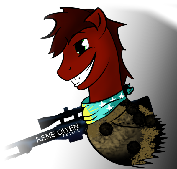 Reneowen stream watermark by. Youtube clipart cs go