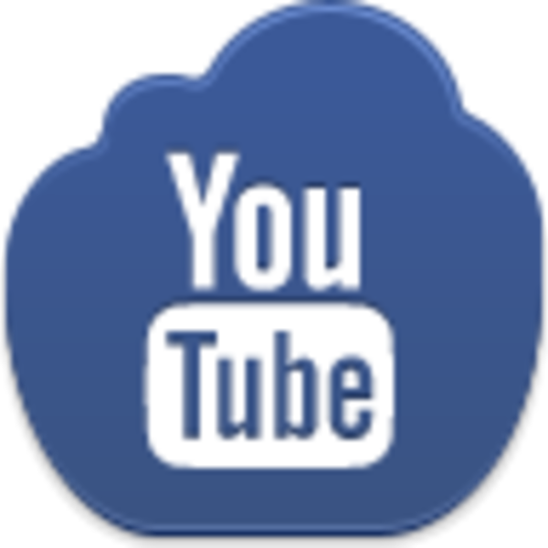 Youtube clipart dark. Icon free images at