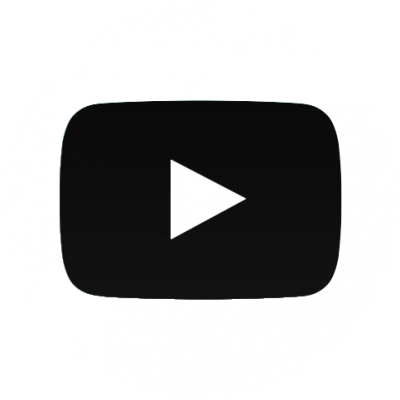 Download logo free png. Youtube clipart dark