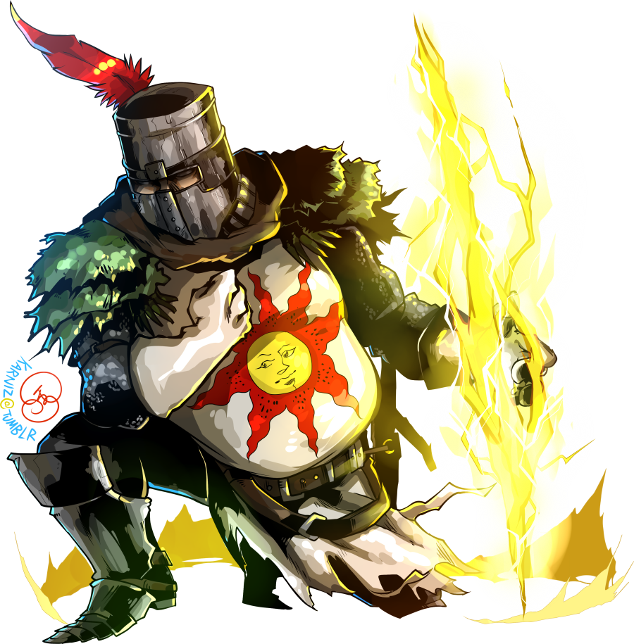 Youtube clipart dark souls. The power know your