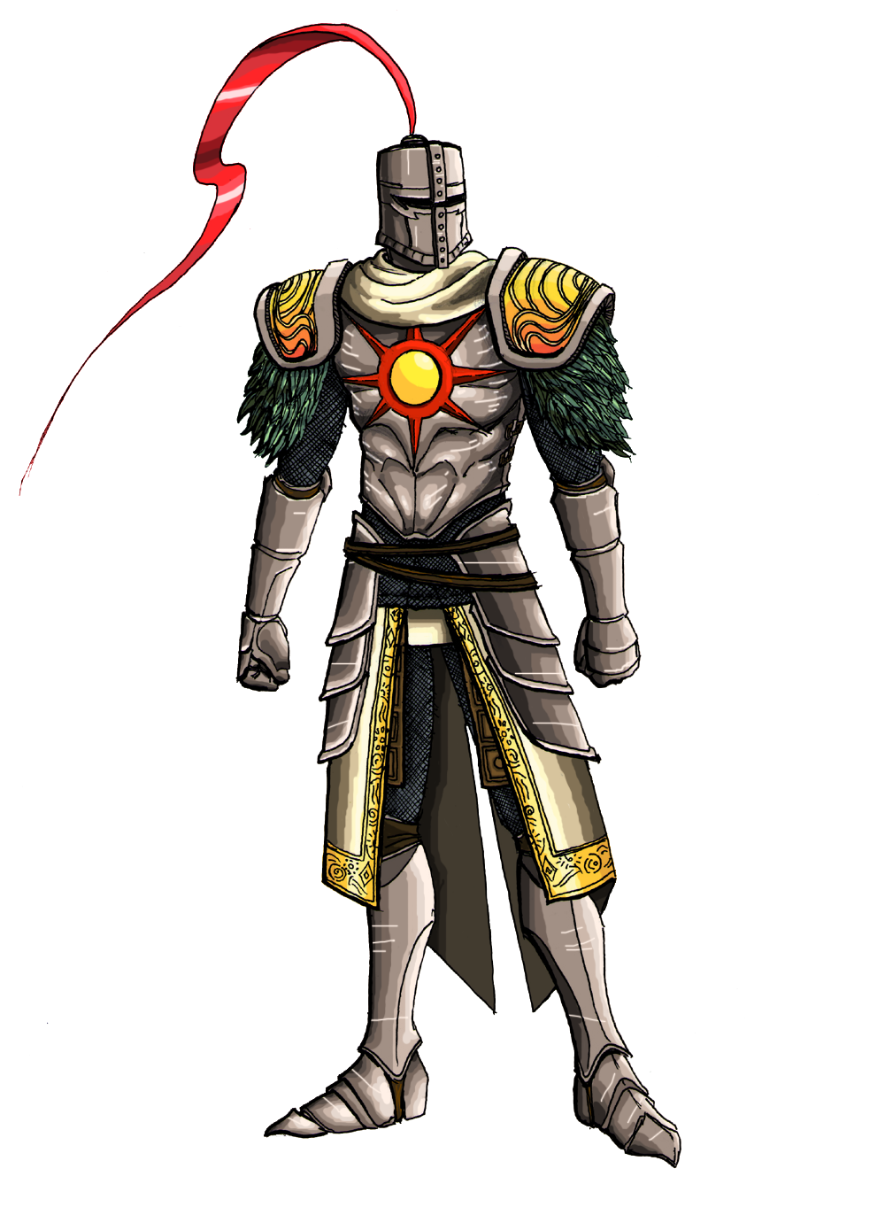 Solaire png pic mart. Youtube clipart dark souls
